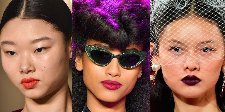 Le nuove tendenze per il make-up