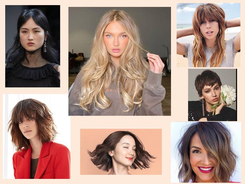 Tendenza moda capelli 2021