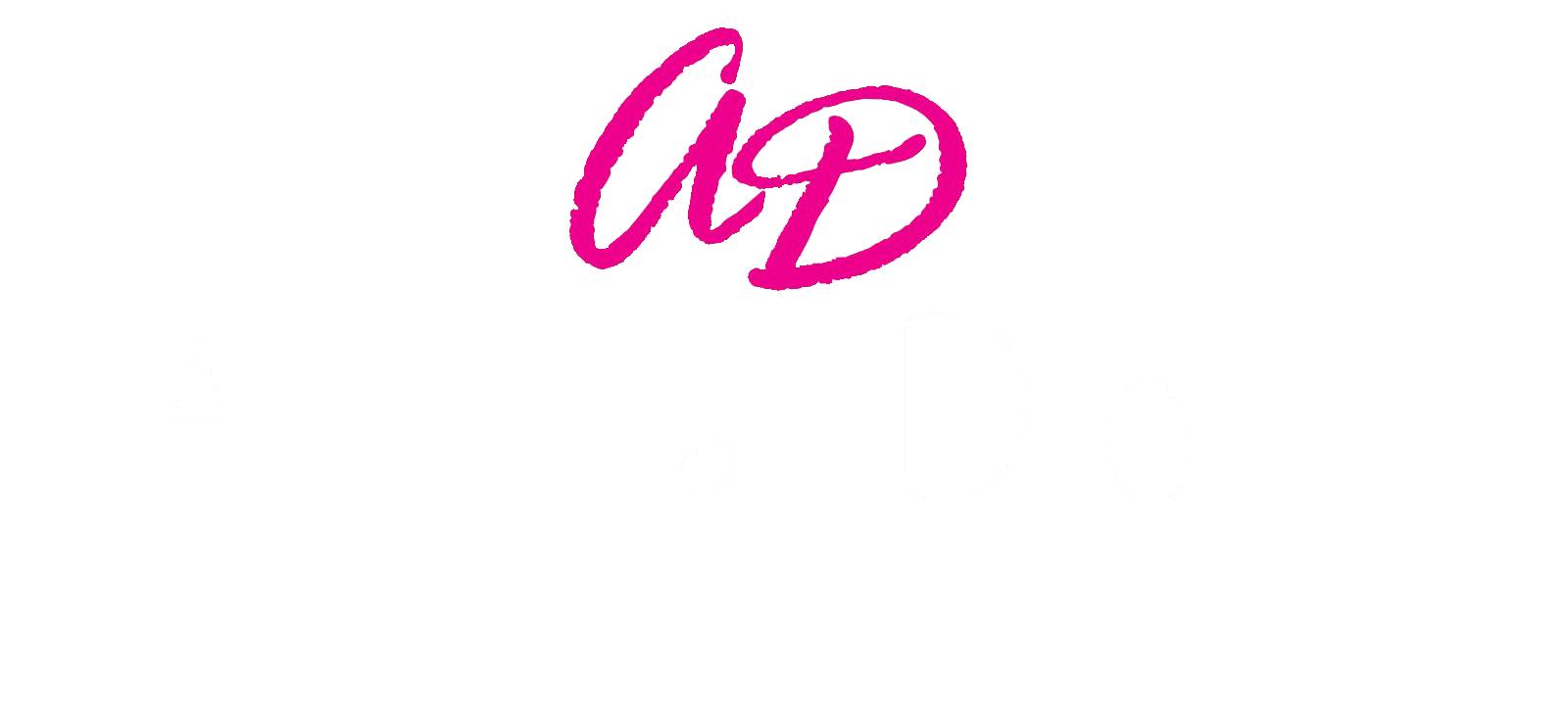 Anna Dotti Consulente d'Immagine Logo